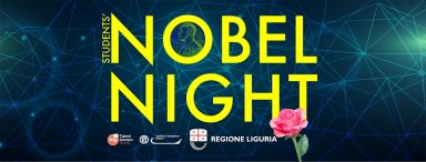 Nobel Night Liguria
